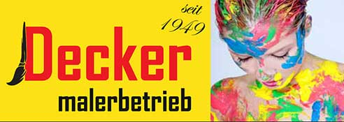 Decker Malerbetrieb Schwangau